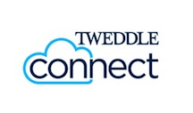 TWEDDLE GROUP CONNECT LOGO